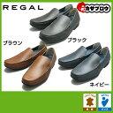 【REGAL】リーガル 56HRAF ヴァンプ メンズ 革靴 カジュアル【05P01Oct16】