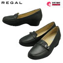 レディース ビジネスシューズ [リーガル] REGALWALKER HB09AF パンプス 革靴