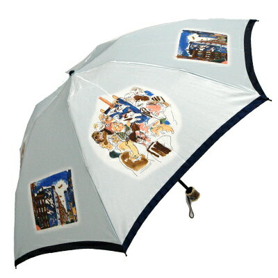 【送料無料】【_包装】婦人用雨傘マンハッタナーズAPPLAUSE「賞賛」レディース丸ミニ雨傘(折畳)【対応】 雨傘・折りたたみまるで猫を散歩に連れていっているような気分になります。
