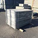 (中古)鋼製布板 SKN-6(W500×L1829)インチサイズ