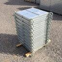 【新品】鋼製布板 SK-2(W500×L610)インチサイズ