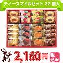 ※ ティースマイルセット 22個入 ( 中山製菓 TSM-2...