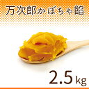 万次郎かぼちゃ餡 2.5kg