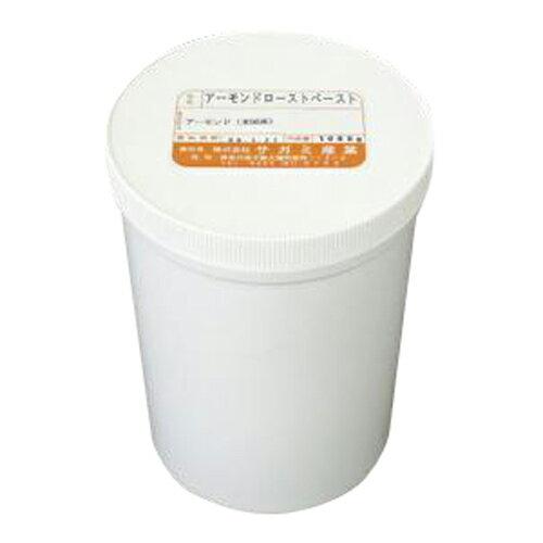 アーモンドローストペースト 1kg【常温】