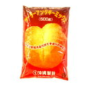 ショッピングケーキ サータアンダギー ミックス粉 500g【常温】