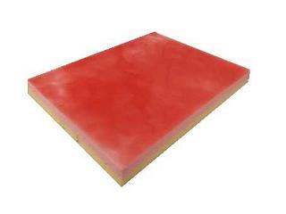 冷凍ケーキ IC シートケーキ フランボワーズ ラズベリー 22cm×30cm 【冷凍】