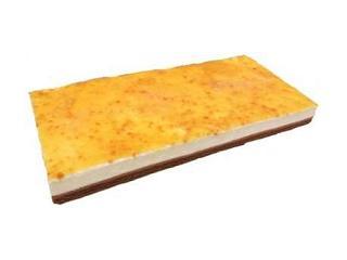 【SS期間限定全品ポイント10倍】【PB】冷凍ケーキ シートケーキ オレンジチョコ 16cm×36cm【冷凍】