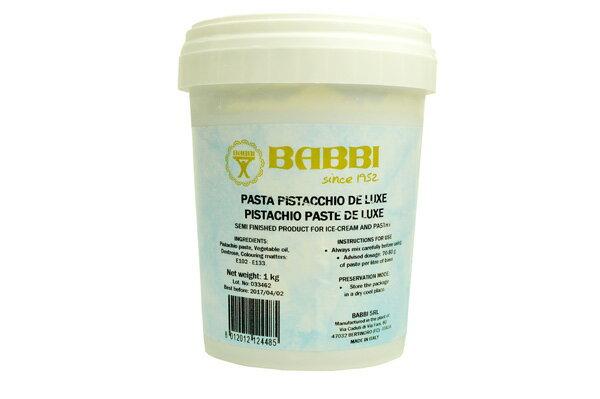BABBI ピスタチオペースト 1kg
