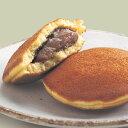 山の口1個どら焼き和菓子あんこ