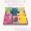 果子乃季スイーツセレクション 6種9個入り