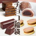 たっぷりチョコづくし★魅惑のチョコレート福袋 ザッハトルテ チョコレートケーキ ザッハ ホワイトデー