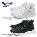 【送料無料】 Reebok リーボック フューリーライト ニュー ウーブン レディース メンズ ユニセックス メッシュ 軽量 スニーカー 靴 シューズ V70797 V70798 1602 10vb