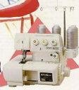3本針カバーステッチミシン【送料無料】ベビーロックふらっとろっくBL72S 価格問合せ品