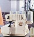 ロック&カバーステッチミシン【送料無料】ベビーロック【縫工房】BL76W 価格問合せ品