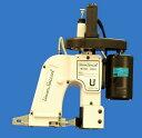 素早く、簡単 ユニオンスペシャル ポータブル袋口縫いミシン4000B 一本針単糸環縫いミシン