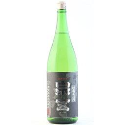 ☆【日本酒】宗玄(そうげん) 純米 石川門 1800ml
