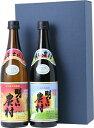 ○【お酒ギフト★送料無料】【芋焼酎】明るい農村 720ml 25度 2本セット