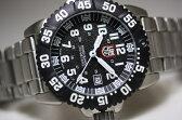スイス製LUMINOX【ルミノックス】U.S.Navy SEALs【ネイビーシールズ】STEEL COLORMARK200m防水/腕時計