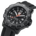 正規品!スイス製LUMINOX【ルミノックス】ANU 4200 SERIES海軍による承認クォーツ腕時計/200m防水