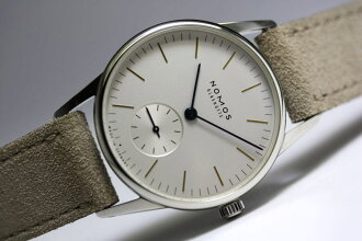 Made in Germany NOMOS Orion Orion33 hand winding watches