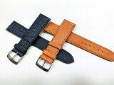 訳あり!ベルギー製の革バンドLIC【リック】BUFFALOバッファロー20ミリ幅の革バンドが特別価格です!腕時計用/BELGIUM/HERMES/