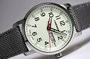 往年のウェンガー腕時計を彷彿させるレガシーデザイン!