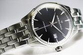 Hamilton【ハミルトン】JazzMaster Gent【ジャズマスタージェント】クォーツ腕時計H32451131/正規代理店商品