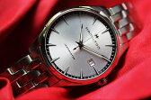 Hamilton【ハミルトン】JazzMaster Gent【ジャズマスタージェント】クォーツ腕時計H32451151/正規代理店商品
