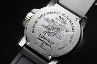 25周年記念!スイス製LUMINOX【ルミノックス】NAVYSEALCOLORMARK3050【ネイビーシールズ】ダイブウォッチ200m防水/腕時計/正規代理店商品