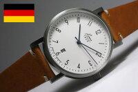 ドイツ製LACOラコBauhausバウハウス・デザイン自動巻き腕時計