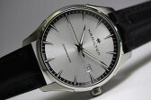 Hamilton【ハミルトン】JazzMaster Gent【ジャズマスタージェント】クォーツ腕時計H32451751/正規代理店商品