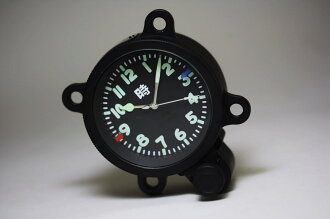 Japan army type 100 flight watch only reprint! Automatic / made in Japan