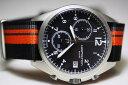 Hamilton【ハミルトン】Khaki カーキ・パイロット・パイオニア・クロノグラフ腕時計/ミリタリーウォッチ