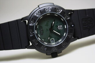 500 Pieces! Made in Switzerland LUMINOXJ.G.S.D.F RANGER Vol.2 self defense / Navy seals and 200 m water resistant watch