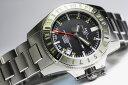 スイス製BALL WATCH【ボールウォッチ】エンジニア・ハイドロカーボンGMT自動巻き腕時計