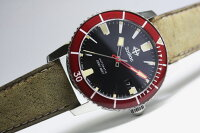 スイス製ZODIAC【ゾディアック】SuperSeaWolf53【シーウルフ】自動巻き腕時計