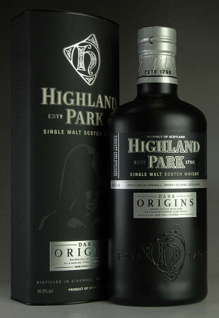 �ϥ����ɥѡ��������������ꥸ��HighlandParkDarkOrigins700ml