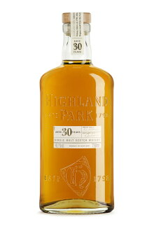 Highland Park - 30 Years Old