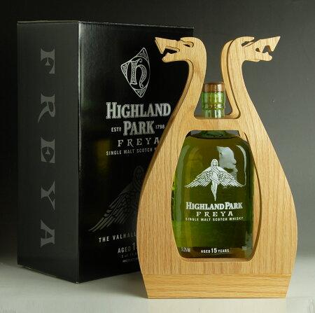 ハイランドパークフレイヤHIGHLANDPARKFREYA15YearOld700ml