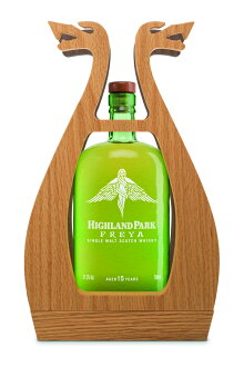 Highland Park Freja beha HIGHLAND PARK FREYA 15 Year Old 700ml