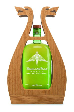 �ϥ����ɥѡ����ե쥤��HIGHLANDPARKFREYA15YearOld700ml