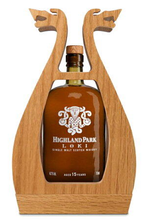 �ϥ����ɥѡ����?HighlandParkLoki15YearOld700ml