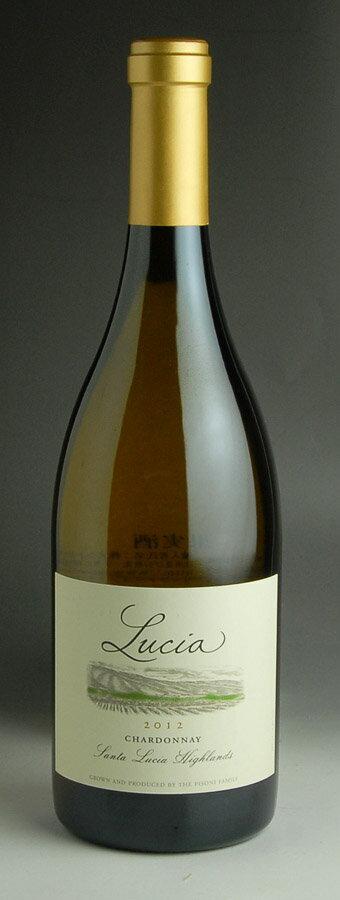 [2012] pisoni Lucia SLH Chardonnay 750 ml Pisoni Lucia SLH Chardonnay