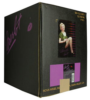 [2011] Marilyn Merlot Napa Valley 1 case