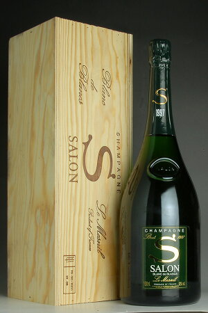 1997 salon 1500ml 1 wine cellar for 1997 champagne salon