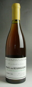 1981 Domaine de la Romanee Conti (DRC) - Marc de Bourgogne
