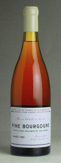 [1995] fines-de-Burgundy Domaine-de-la Romanée-Conti