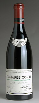 1997 Domaine de la Romanee Conti (DRC) - Romanee Conti