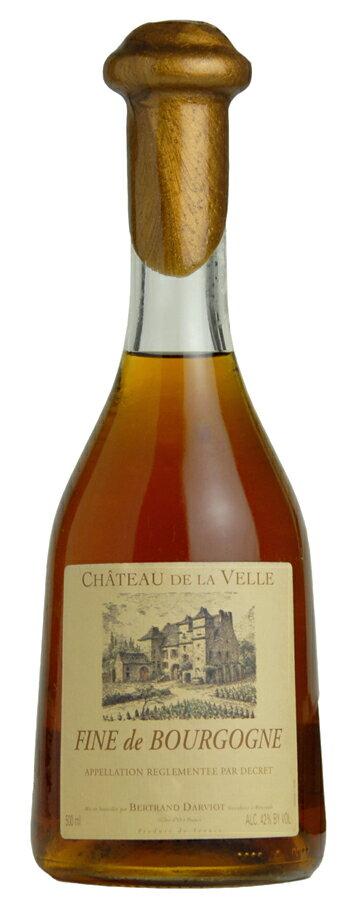 Fines Burgundy Fine de Bourgogne 500ml Bertrand Darviot