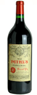 And [1982] Chateau Petrus Magnum Chateau Petrus 1500ml